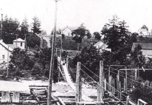 Hinchley 12 - Wire Bridge, Renfrew, 1917 [Edited]